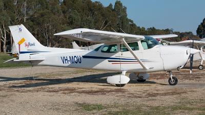 A picture of VHMOU - Cessna 172M Skyhawk - [17264583] - © Thimo van Dijk