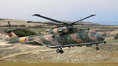19609 - Agusta-Westland EH-101 Merlin - Portugal - Air Force