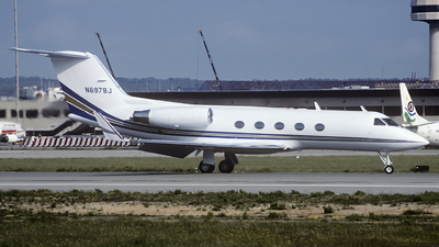 N697BJ - Gulfstream G-III - Private