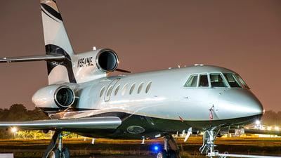 N954ME - Dassault Falcon 50 - Private