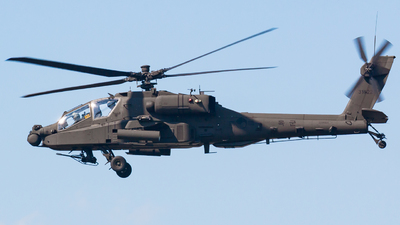 31622 - Boeing AH-64E Apache Guardian - South Korea - Army