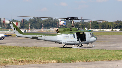 170 - Bell UH-1H Iroquois - Guatemala - Air Force
