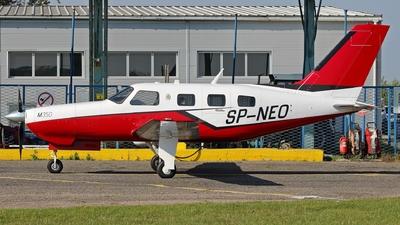 SP-NEO - Piper PA-46-M350 - Private