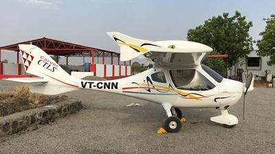 VT-CNN - Flight Design CT-LS - Carver Aviation