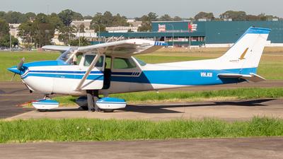 A picture of VHKII - Cessna 172M Skyhawk - [17265426] - © Gavan Louis