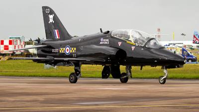 XX200 - British Aerospace Hawk T.1A - United Kingdom - Royal Navy