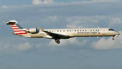 N245LR - Bombardier CRJ-900LR - American Eagle (Mesa Airlines)