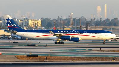 CC-CQF - Airbus A340-313X - Lan Chile