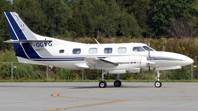 F-GGVG - Swearingen SA226-T Merlin IIIB - Air Lec