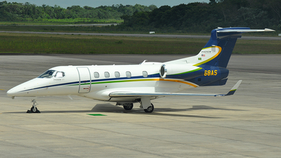 N368AS - Embraer 505 Phenom 300 - Private