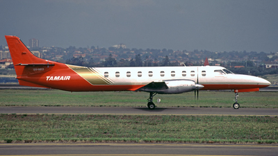 VH-NEO - Fairchild-Hiller FH-227D - Tamair