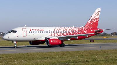 RA-89131 - Sukhoi Superjet 100-95B - Rossiya Airlines