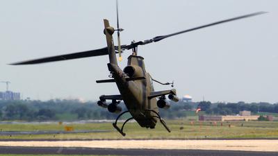 N599HF - Bell TH-1P Cobra - Army Aviation Heritage Foundation
