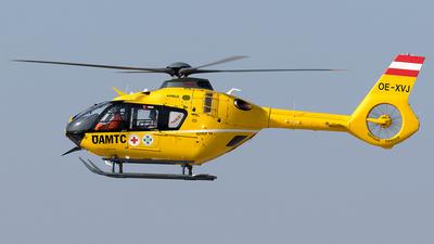 Oe Xvj Airbus Helicopters H135 2106 Flightradar24