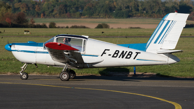 F-BNBT - Socata MS-893A Rallye Commodore - Private