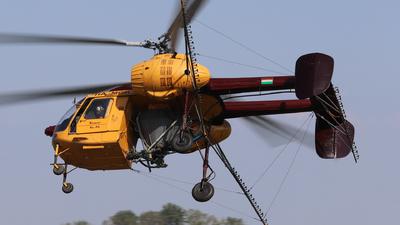 HA-MCB - Kamov Ka-26 Hoodlum - Private