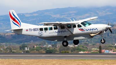 A picture of TIBDX - Cessna 208B Grand Caravan - Sansa - © Alexis Navarro
