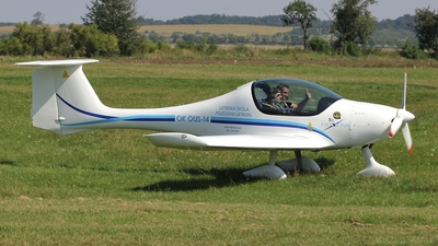 OK-OUS-14 - Atec Zephyr 2000 - Private