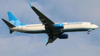A picture of VPBPK - Boeing 7378AL - Pobeda - © Mikhail Tkachuk