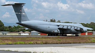 86-0026 - Lockheed C-5M Super Galaxy - United States - US Air Force (USAF)