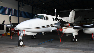 PP-CRJ - Beechcraft B200GT Super King Air - Private