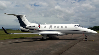 PP-LMR - Embraer 505 Phenom 300 - Private