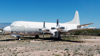 154600 - Lockheed RP-3A Orion - United States - US Navy (USN)