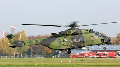 78-20 - NH Industries NH-90TTH - Germany - Army