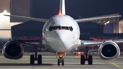 LZ-CGR - Boeing 737-448(SF) - Cargoair