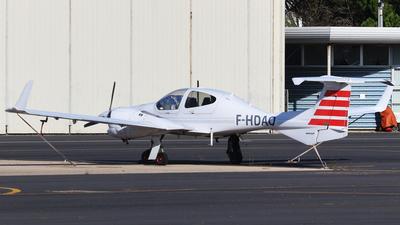 F-HDAQ - Diamond DA-42 NG Twin Star - Private