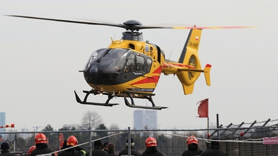 SP-HXP - Eurocopter EC 135P2+ - Poland - Medical Air Rescue