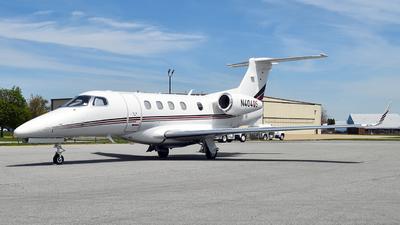 N404QS - Embraer 505 Phenom 300 - NetJets Aviation