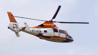 VT-ELN - Aérospatiale SA 365N Dauphin 2 - Pawan Hans Helicopters