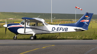 A picture of DEFVB - Cessna FR172K Hawk XP - [0636] - © BaszB