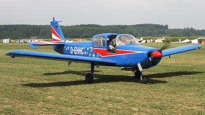 D-EHHC - Fuji FA-200-160 Aero Subaru - Private