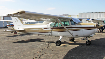 N5381J - Cessna 172N Skyhawk - Private