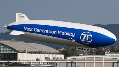 A picture of DLZNT - Zeppelin LZ N07100 - [004] - © Andreas van den Berg