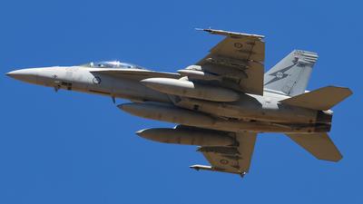 A44-222 - Boeing F/A-18F Super Hornet - Australia - Royal Australian Air Force (RAAF)