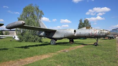 72 - Ilyushin IL-28 Beagle - Poland - Air Force