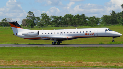 A picture of N16999 - Embraer ERJ145LR - [145307] - © Ryu Guji