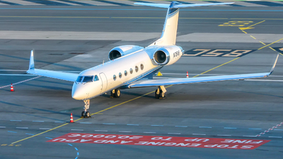 N75VB - Gulfstream G-IV - Private