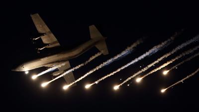 B-538 - Lockheed Martin C-130J-30 Hercules - Denmark - Air Force