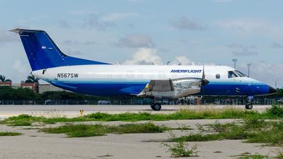 N567SW - Embraer EMB-120ER Brasília - Ameriflight