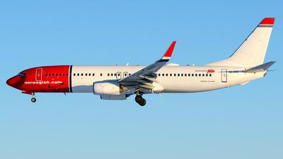 A picture of SERRI - Boeing 7378JP - [41136] - © Laszlo Fekete