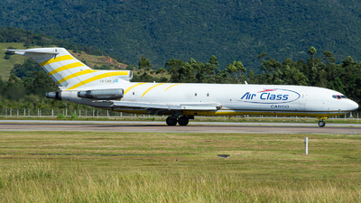 A picture of CXCAR - Boeing 727214(A)(F) -  - © Augusto Medeiros