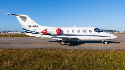 SP-OOK - Hawker Beechcraft 400XP - Smart Jet