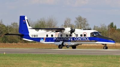 57-05 - RUAG Aerospace Do-228NG - Germany - Navy