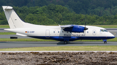 D-CIRP - Dornier Do-328-120 - Rhein-Neckar Air