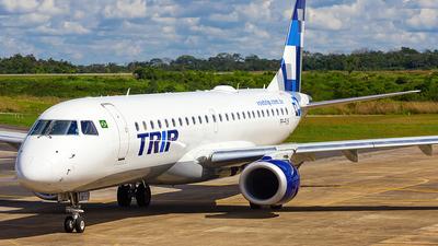 PP-PJK - Embraer 190-100LR - TRIP Linhas Aéreas