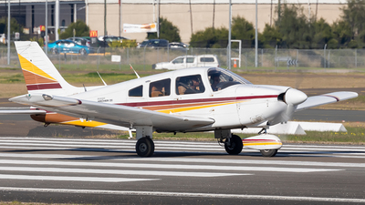 A picture of VHTVP - Piper PA28181 - [288590049] - © Mark B Imagery